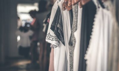 Rätt form på klänningen