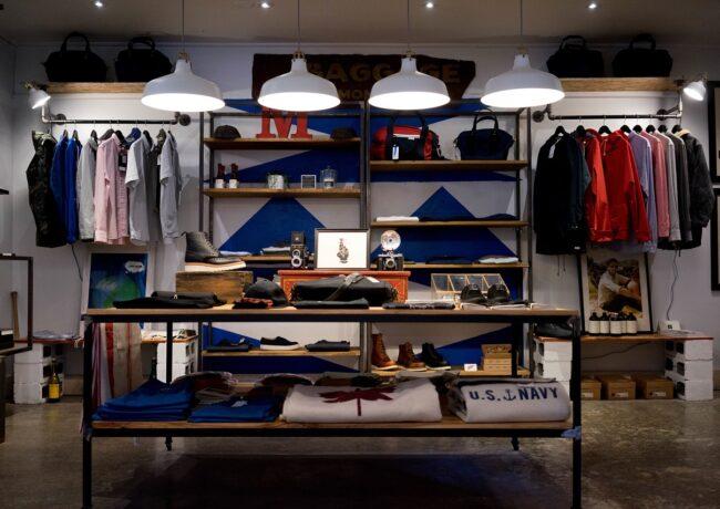 Marknadsför klädesaffären på rätt sätt